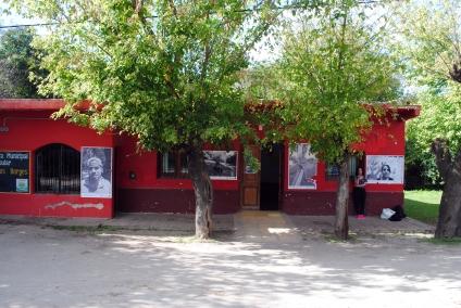 Casa de la Cultura, La Granja